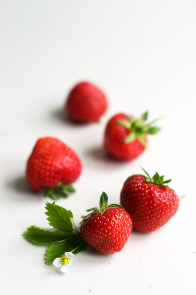 Strawberries | HungryHeart.se