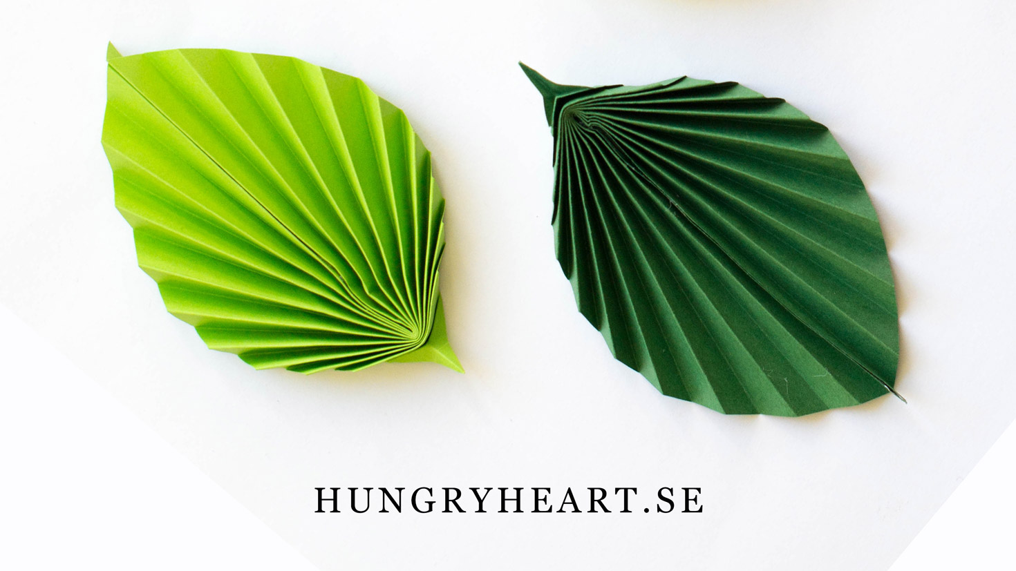 5 Vårpyssel | Hungry Heart