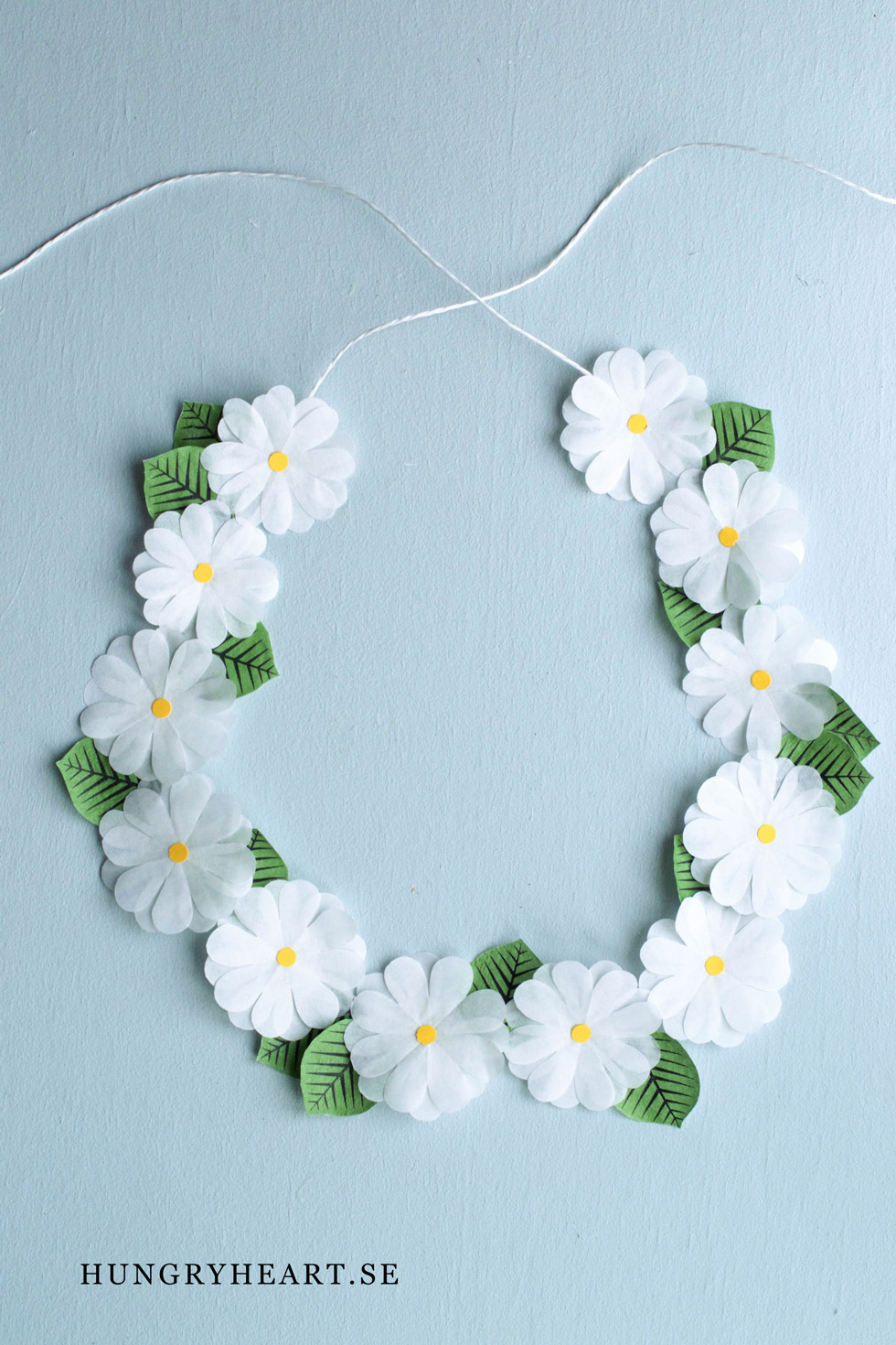 5 Spring DIY Projects | Hungry Heart