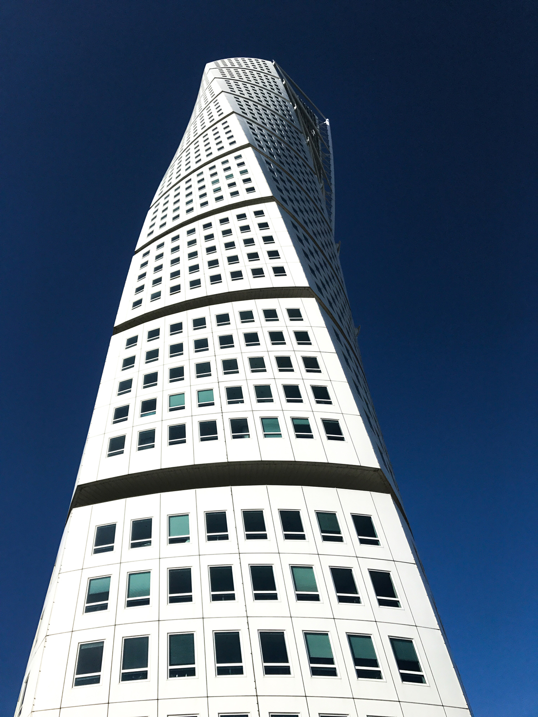 Turning Torso | HungryHeart.se